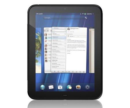 El descuento en el precio de la HP Touchpad se mantendrá