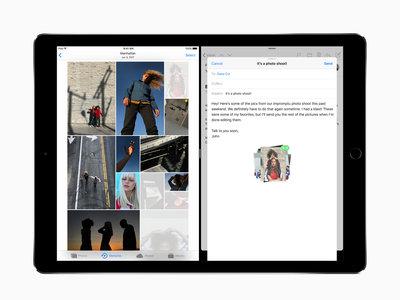 Estos son los iPhone y los iPad que serán compatibles con iOS 11
