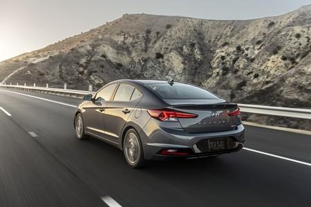 Hyundai Elantra 2020 2