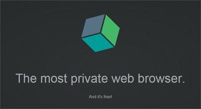 Krypton, el navegador más privado que hay en Android