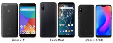 Xiaomi Mi A