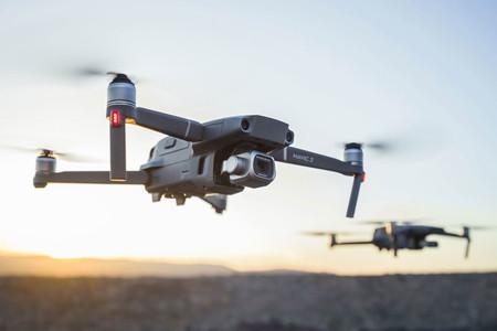 23 cuentas de Instagram de fotógrafos con drones que son puro vicio si te apasiona la fotografía aérea
