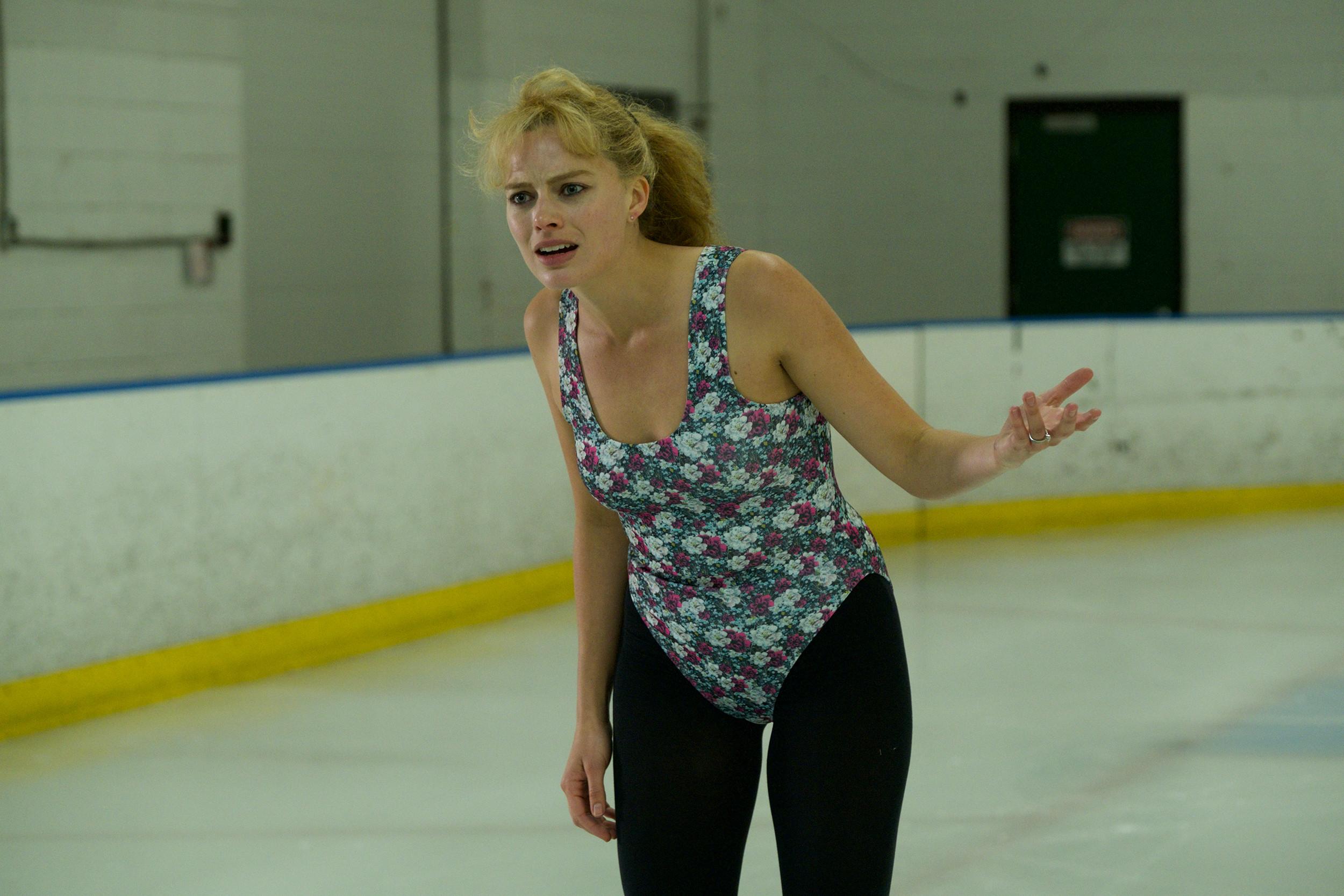 Foto de Margot Robbie en 'Yo, Tonya' (1/16)