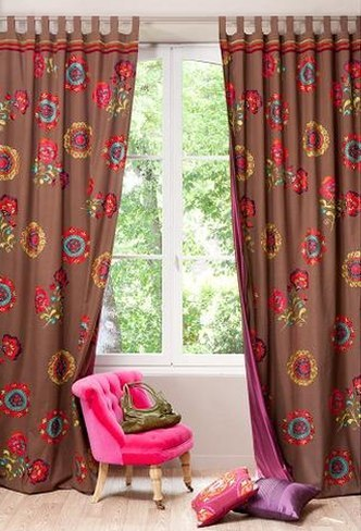 cortinas-maisons-du-monde