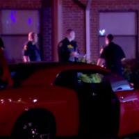 Secuestrado a punta de pistola un vendedor durante una prueba del Dodge Challenger