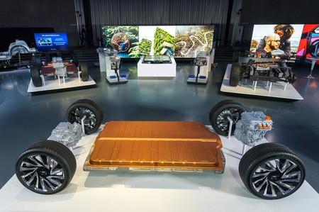 Vida útil batería coche eléctrico