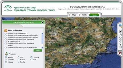 Nueva edición del Plan Renove para electrodomésticos en Andalucía