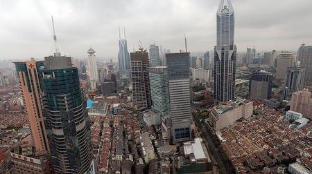 Shanghai o Nueva Delhi, posibles sedes del Banco Mundial de los BRICS
