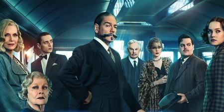 'Asesinato en el Orient Express': todo el espíritu del clásico remodelado para las nuevas generaciones