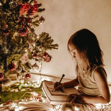 """La carta de una niña a Papá Noel: """"Solo quiero que todo vuelva a la normalidad"""""""