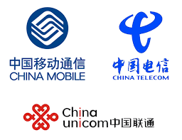 China Operadoras