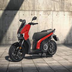 Foto 4 de 81 de la galería seat-mo-escooter-125 en Motorpasión México