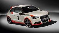 Audi S1, primicia en el Salón de París