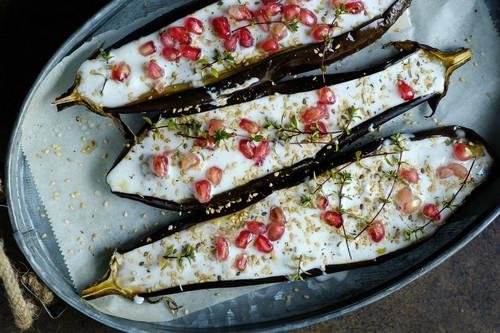 101 recetas para sacar el máximo partido a un bote de yogur (más allá del postre o la merienda)