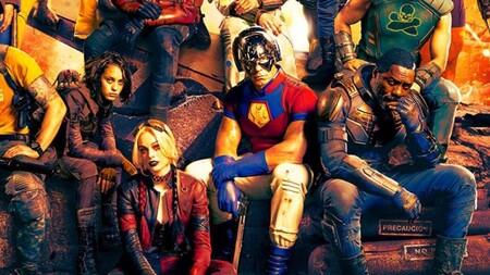 The Suicide Squad Cast 1603478782296