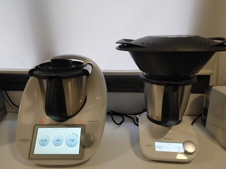 menu completo Thermomix y Thermomix Friend