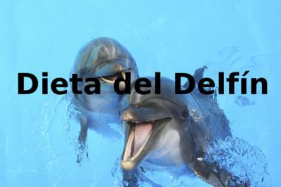 Dieta del delfín. Análisis de dietas milagro (XLIII)