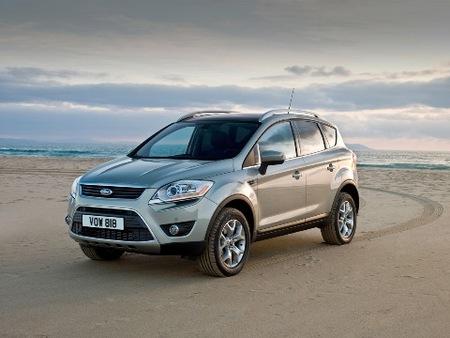 Confirmados los precios del nuevo Ford Kuga
