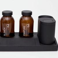 Kanton DX35: un laboratorio de revelado analógico inteligente tan grande como una cafetera