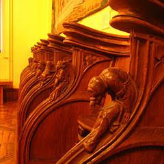Foto 5 de 5 de la galería museo-nacional-de-la-edad-media-cluny-en-paris en Diario del Viajero