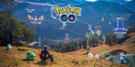 Pokémon GO comenzará a revertir algunos de los cambios que estableció el año pasado por el coronavirus