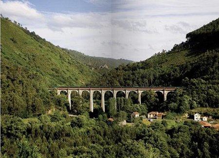 Tren Estrella del Cantábrico: recorriendo Asturias