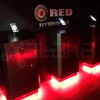 """RED Hydrogen One, el misterioso smartphone con """"pantalla holográfica"""", tiene todo listo para su lanzamiento en México y EEUU"""