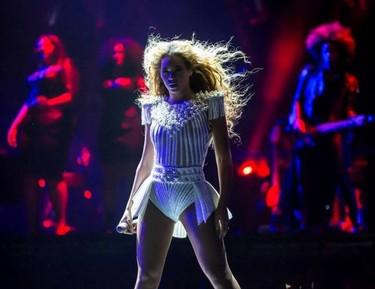 Por fin: Beyoncé y todo África estrenan 'Grown Woman' en buena calidad