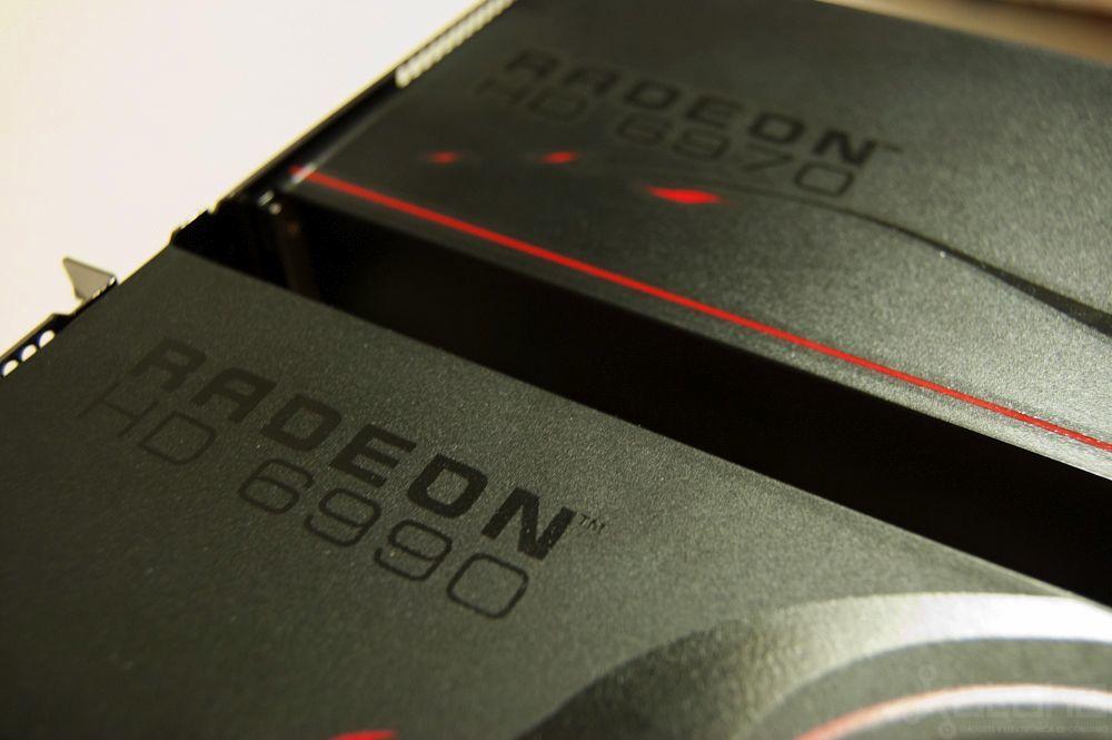 Foto de AMD 6990, análisis (8/10)