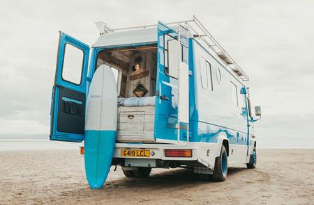 Portugal ha prohibido la pernocta libre para autocaravanas y furgonetas camper