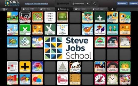 Se abren las Escuelas Steve Jobs en Holanda con una nueva propuesta de modelo educativo