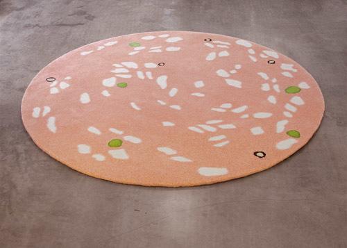 Foto de Una alfombra para comérsela (3/4)