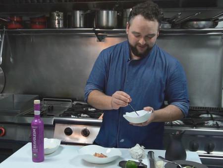 Jornadaswooe Juan Cocinando