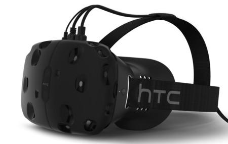 HTC Vive llegará pronto a algunos desarrolladores, el resto de nosotros, a esperar