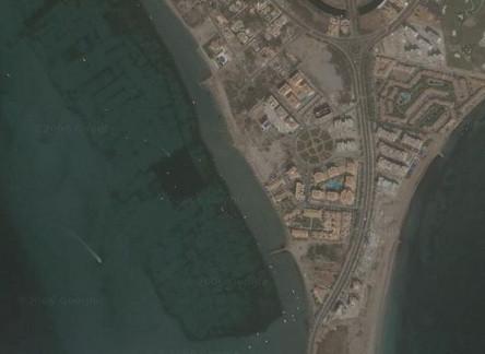 Descubrimientos arqueológicos con Google Maps
