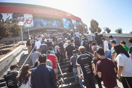 Bochorno en NA: Riot cancela primero el 3/4º puesto y después el fan fest que lo sustituía