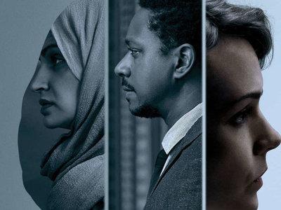 'Collateral', sensacional tráiler de la miniserie protagonizada por Carey Mulligan