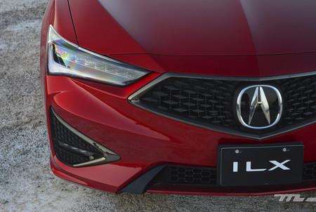 Acura Ilx 2019 8