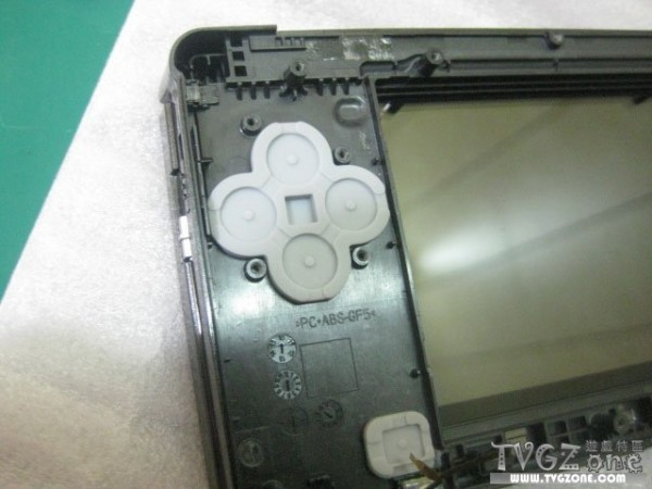 Foto de Nintendo 3DS por dentro (7/33)