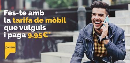El virtual catalán Parlem rebaja sus tarifas y se pasa a las ofertas configurables a medida