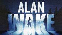 Confirmado el próximo 'Alan Wake'. Remedy al habla