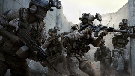 El modo Survival de Call of Duty: Modern Warfare será exclusivo de PS4 durante un año y la comunidad no está contenta
