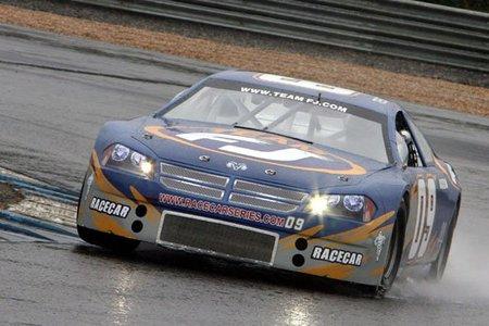 Racecar Series, la NASCAR versión europea