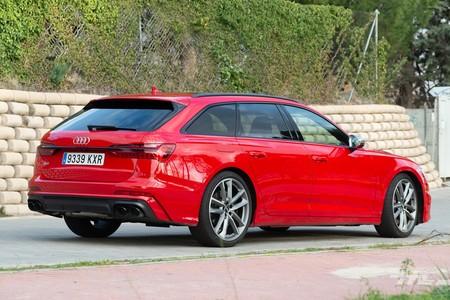 Audi S6 2019 Prueba 022