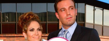 ¿Y la boda pa cuando? Repasamos la historia de amor de Jennifer López y Ben Affleck a lo largo de los años