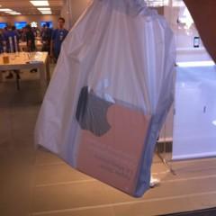 Foto 31 de 93 de la galería inauguracion-apple-store-la-maquinista en Applesfera