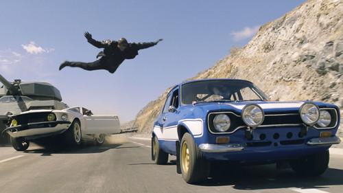 Las 21 peores películas de coches que es mejor que no veas nunca