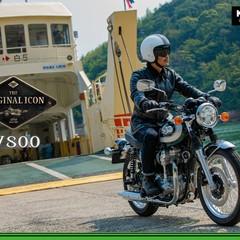 Foto 3 de 48 de la galería kawasaki-w800-2020 en Motorpasion Moto