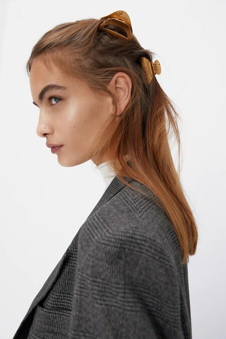 Zara Pinzas Pelo Otono 2020 03