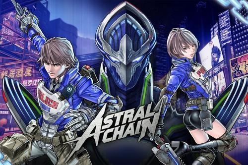 Análisis de Astral Chain: PlatinumGames sigue siendo excelente en lo suyo y regular en casi todo lo demás